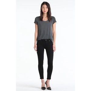 PAIGE VERDUGO CROP SKINNY JEANS ♥️IN STORES♥️